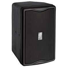 dB Technologies L-160D « Active PA-Speakers