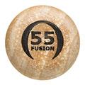 Baquetas para batería Wincent 55 Fusion Hickory Round Tip