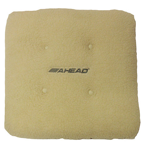 AHead Padded Fleece Cajon Cushion