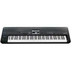 Korg Krome 88 Showroom
