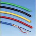 Meterware Audiokabel AudioTeknik K48 white