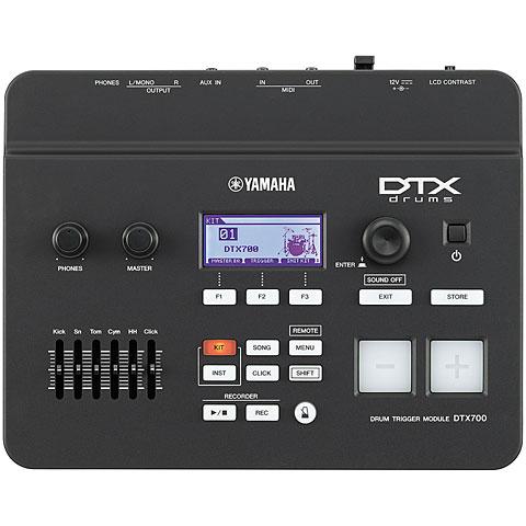 Yamaha DTX700 Electronic Drum Module