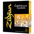 Pack de cymbales Zildjian K Cymbal Set 14HH/16C/18C/20R