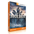 Synthétiseurs virtuels Toontrack Rock Solid EZX