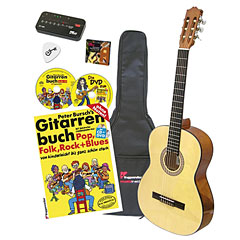Voggenreiter VOLT Set 4/4  « Classical Guitar