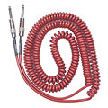 Lava Cable Retro Coil 6,6m Red « Instrument Cable