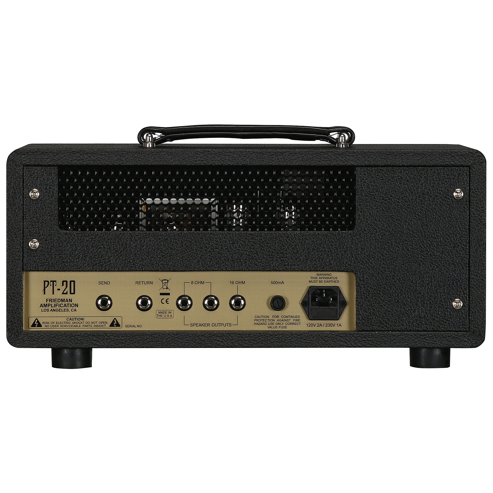 friedman pink taco pt 20 guitar amp head. Black Bedroom Furniture Sets. Home Design Ideas