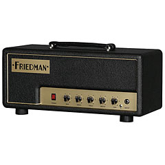 Friedman Pink Taco PT-20 « Guitar Amp Head