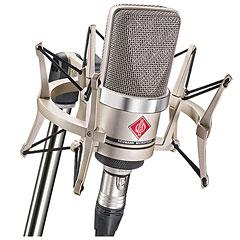 Neumann TLM 102 Studio Set « Micrófono
