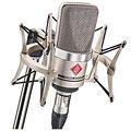 Microfono Neumann TLM 102 Studio Set