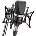 Micrófono Neumann TLM 102 bk Studio Set