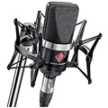 Microphone Neumann TLM 102 bk Studio Set