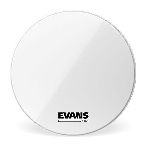 Evans MS1 WHITE BD26MS1W
