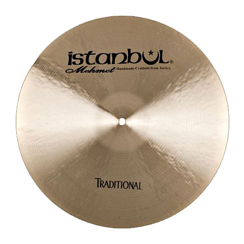 Istanbul Mehmet Traditional 19  Thin Crash