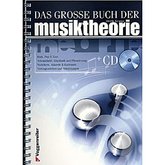 Voggenreiter Das große Buch der Musiktheorie