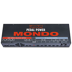 VoodooLab Pedal Power Mondo « Guitar/Bass Power Supplies