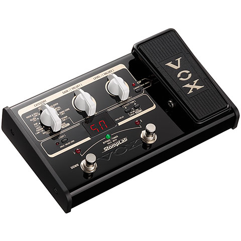 Guitar Multi Effects VOX StompLab II Guitar