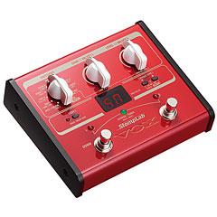 VOX StompLab I Bass « Multi-effets basse électrique