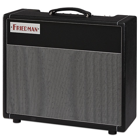 Amplificador guitarra eléctrica Friedman Dirty Shirley 40
