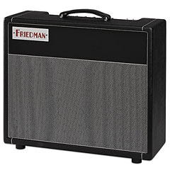 Friedman Dirty Shirley 40 « Guitar Amp