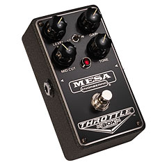 Mesa Boogie Throttle Box « Effectpedaal Gitaar