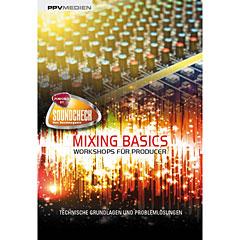 PPVMedien Mixing Basics « Technisches Buch