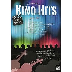 Alfred KDM Kino Hits « Notenbuch