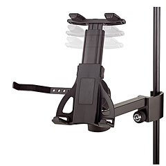 K&M 19740 Tablet PC Holder « Mic Accessories