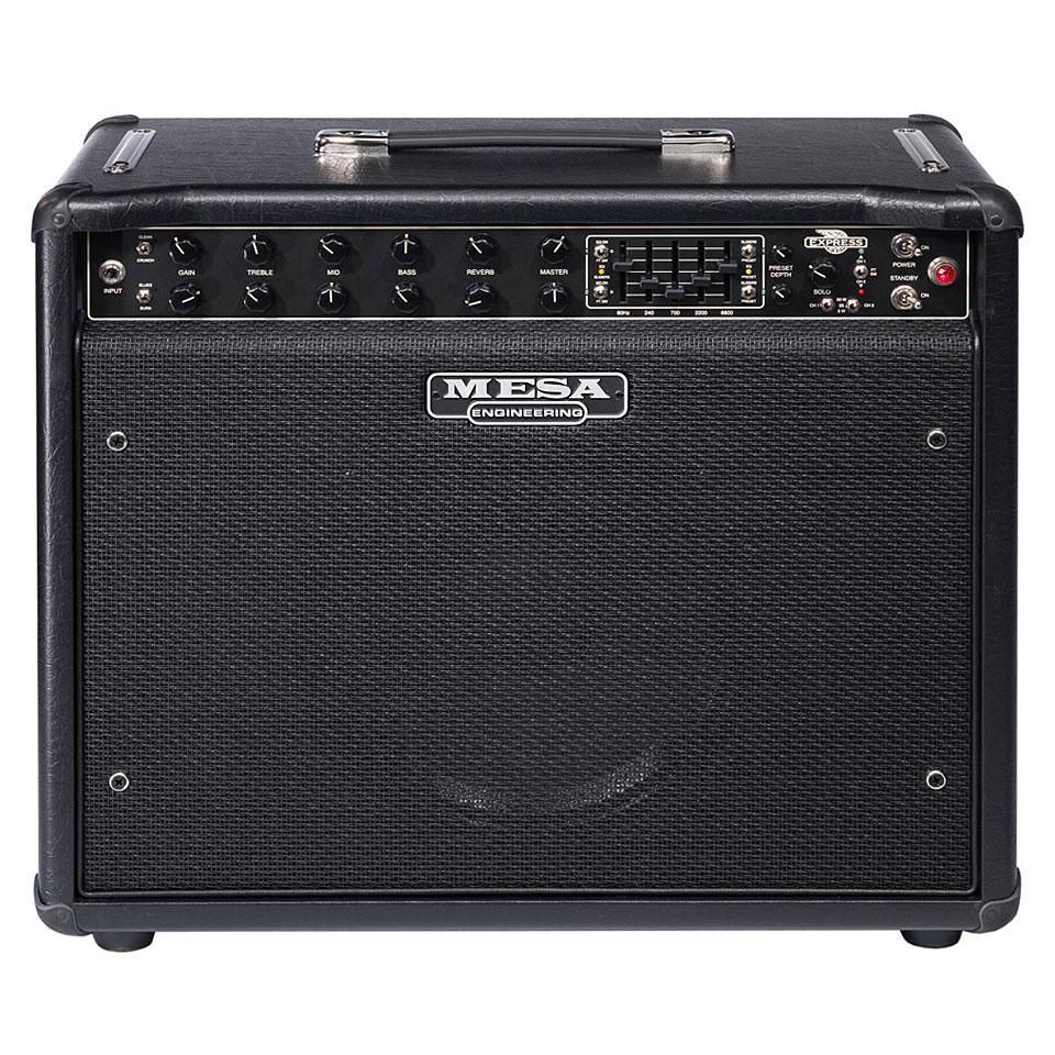 mesa boogie express 5 50 1x12 10065425 guitar amp