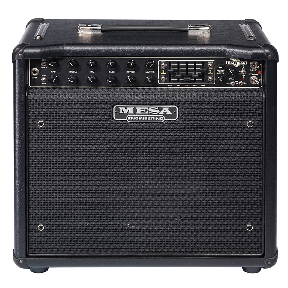 Mesa boogie express 5 25 1x12 10065427 gitaar combo for Mesa 5 producciones