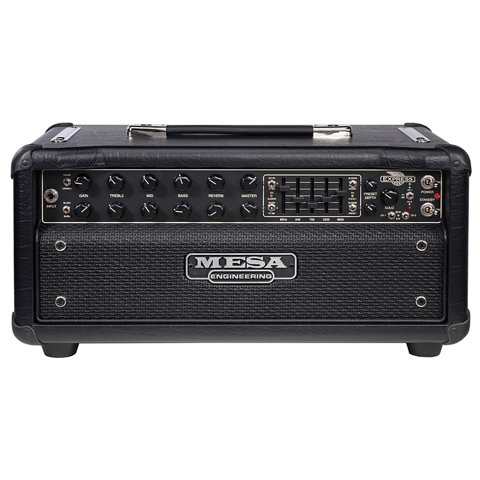 mesa boogie express 5 25 10065430 guitar amp head