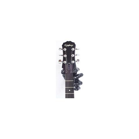 guitargrip black metallic right support mural guitare basse. Black Bedroom Furniture Sets. Home Design Ideas