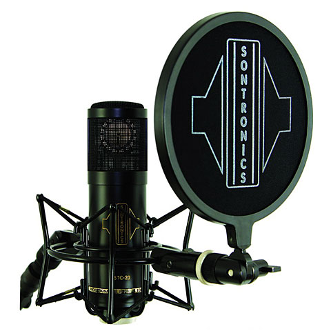 Microphone Sontronics STC-20 Pack