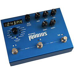 Strymon Mobius Modulation Machine « Effectpedaal Gitaar