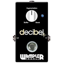 Wampler Decibel+ « Pedal guitarra eléctrica