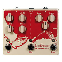 EarthQuaker Devices Hoof Reaper « Effectpedaal Gitaar