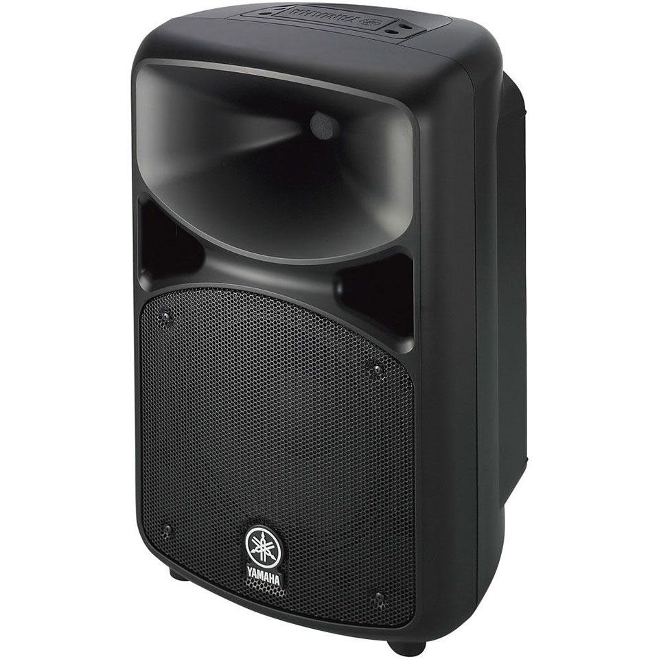 yamaha stagepas 600i passive pa speakers