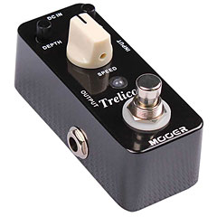 Mooer Trelicopter « Guitar Effect