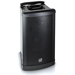 LD Systems Roadman 102 Slave « Set sono PA sur batterie