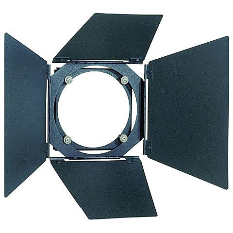 Spotlight Combi Range 4-fach Torblende
