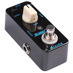 Mooer Blues Crab « Pedal guitarra eléctrica