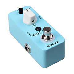 Mooer Blue Faze « Gitarreffekter