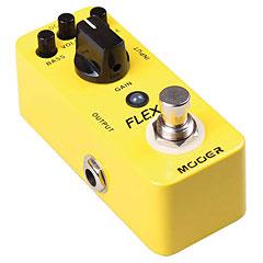Mooer Flex Boost « Guitar Effect