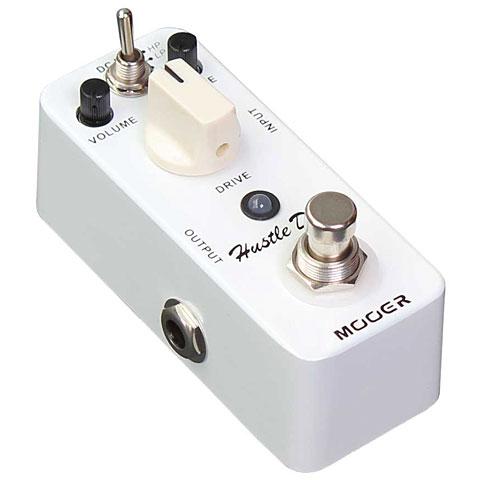 Effets pour guitare électrique Mooer Hustle Drive