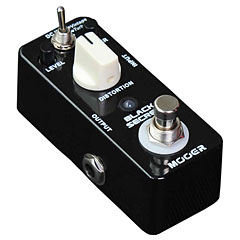 Mooer Black Secret « Effektgerät E-Gitarre