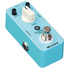 Mooer Ensemble King « Pedal guitarra eléctrica