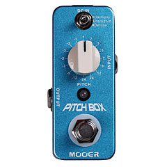 Mooer Pitch Box