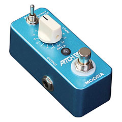 Mooer Pitch Box « Pedal guitarra eléctrica