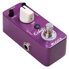 Mooer Echolizer « Effets pour guitare électrique