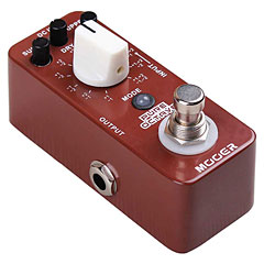 Mooer Pure Octave « Guitar Effect